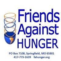 Friends Against Hunger