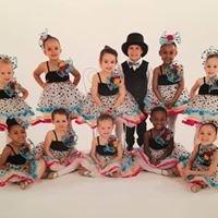The Dancers Studio