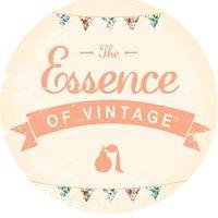 The Essence of Vintage.