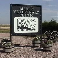 Bluffs Veterinary Clinic