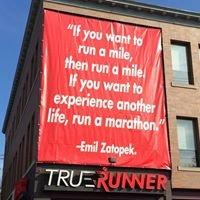 True Runner