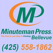 Minuteman Press Bellevue