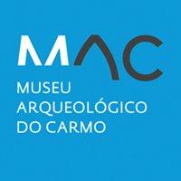 MAC - Museu Arqueológico do Carmo