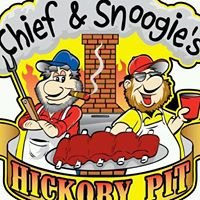 Chief & Snoogie's Hickory Pit BBQ