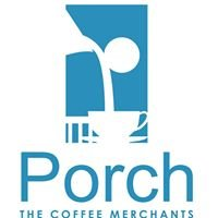 Porch - The Coffee Merchants