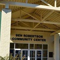 Ben Robertson Community Center