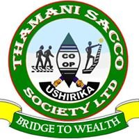 Thamani Sacco Society LTD