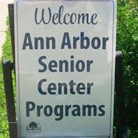 Ann Arbor Senior Center