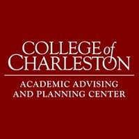 College of Charleston Academic Advising and Planning Center