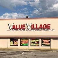 Value Village St. Louis