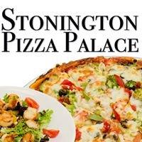 Stonington Pizza Palace