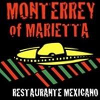 Monterrey of Marietta.