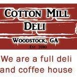 Cotton Mill Deli