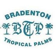 Bradenton Tropical Palms