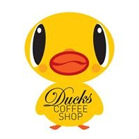 Ducks COFFEE SHOP