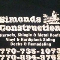 Simonds Construction