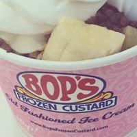 Bop's Frozen Custard Of Jackson, MS