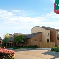 Courtyard by Marriott - Jackson, MS