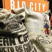 Rig City Coffee Roasters