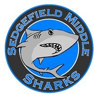 Sedgefield Middle School Sharks