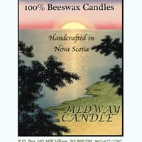 Medway Candle
