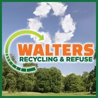 Walters Recycling & Refuse Inc.