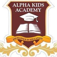 Alpha Kids Academy