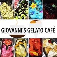 Giovanni's Gelato Cafe