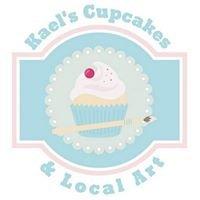 Kael's Cupcakes & Local Art