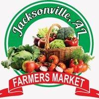 Farmers Market of Jacksonville, AL