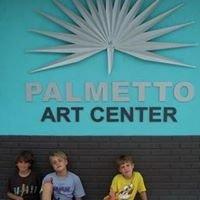 Palmetto Art Center