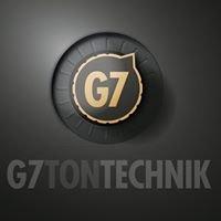 G7 Tontechnik GmbH