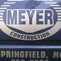 Meyer Construction