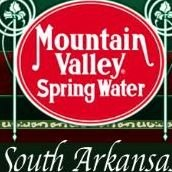 Mountain Valley Water of South Arkansas