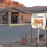 Basin Veterinary Clinic