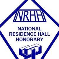 NRHH at the University of North Alabama