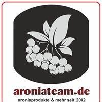 "aroniateam.de     ""Die Aroniaexperten seit 2002"""