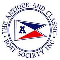 The Antique and Classic Boat Society, Inc.