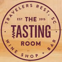 The Tasting Room of Travelers Rest