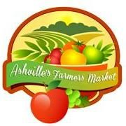 Ashville's Farmers Market