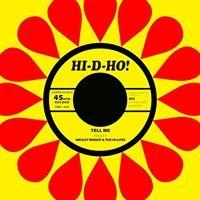 Hi-D-Ho! Records