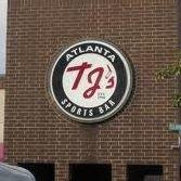 Tj's Sports Bar & Grill