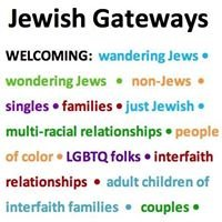 Jewish Gateways