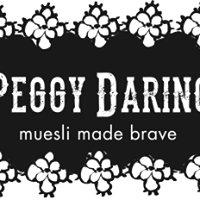 Peggy Daring, Muesli Made Brave