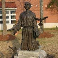 St. Francis of Assisi Catholic Church - Madison, MS
