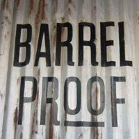 Barrel Proof
