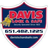 Davis Lock and Safe