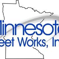 Minnesota Street Works, Inc.