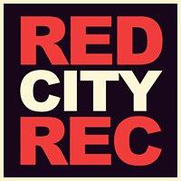 David Radahd-Jones - Red City Recordings