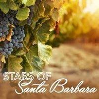 Stars of Santa Barbara